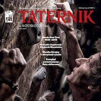 Nowy numer [4 – 2019/2020] Taternika już w SPRZEDAŻY!