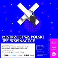 Mistrzostwa Polski we wspinaczce sportowej