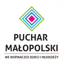 Mistrzostwa Małopolski w boulderingu – Puchar Regionalny PZA (K, DM, D, Mł, JM)