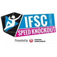 Aleksandra Kałucka wygrywa IFSC Speed Knockout!