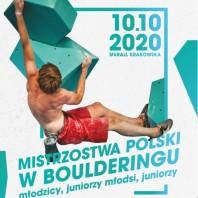 Mistrzostwa Polski Mł, JM i J – Warszawa 2020
