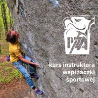 Polski Związek Alpinizmu zaprasza na kurs Instruktora Wspinaczki Sportowej PZA