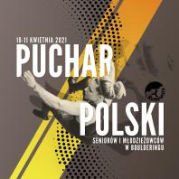Puchar Polski w boulderingu – Lublin 2021