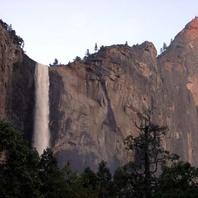Bracia Pustelnikowie w Yosemitach