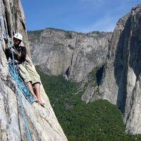 Krótka relacja z wyjazdu w Yosemite