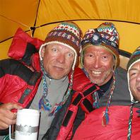 Również Piotr Morawski na szczycie Broad Peak!
