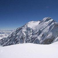 Alpiniści bułgarscy zdobyli Nanga Parbat (8126 m)