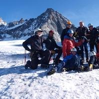 Sprawozd. z unifikacji instruktorów alpinizmu PZA