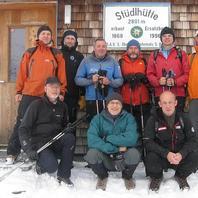 Unifikacja Instruktorów Alpinizmu 2012