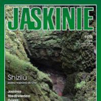 """Jaskinie"" nr 70"