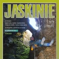 """Nowe """"Jaskinie"""" nr 73!"""