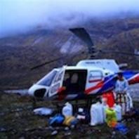 Polish Annapurna IV Expedition 2015